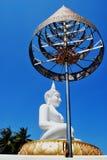 Εικόνα του inthai του Βούδα Στοκ Φωτογραφία