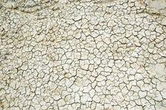 Εικόνα υποβάθρου του ξηρού εδάφους στοκ φωτογραφία με δικαίωμα ελεύθερης χρήσης