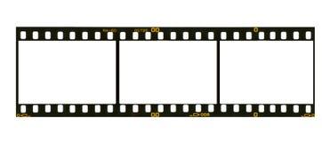 εικόνα 3 35 filmstrip χιλ. πλαισίων διανυσματική απεικόνιση
