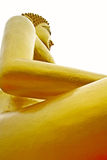 εικόνα bigbuddha Στοκ φωτογραφία με δικαίωμα ελεύθερης χρήσης