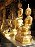 Εικόνα Buddhas Στοκ Εικόνα