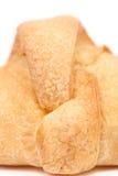 Εικόνα croissant Στοκ φωτογραφία με δικαίωμα ελεύθερης χρήσης