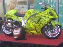 Εικόνα PNG μοτοσικλετών αθλητικών ποδηλάτων Hayabusa Suzuki - στοκ φωτογραφίες με δικαίωμα ελεύθερης χρήσης