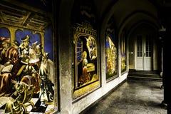 εικόνες ιερές Στοκ Εικόνες