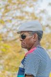 Εικόνες της Κούβας - κουβανικοί λαοί Στοκ Φωτογραφίες