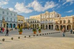 Εικόνες της Κούβας - της Αβάνας Στοκ Εικόνα