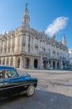Εικόνες της Κούβας - της Αβάνας Στοκ Εικόνες