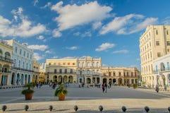 Εικόνες της Κούβας - της Αβάνας Στοκ φωτογραφίες με δικαίωμα ελεύθερης χρήσης