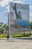 Εικόνες της Κούβας - του Σαντιάγο de Κούβα Στοκ φωτογραφία με δικαίωμα ελεύθερης χρήσης