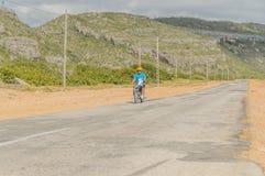 Εικόνες της Κούβας - Baracoa Στοκ φωτογραφία με δικαίωμα ελεύθερης χρήσης