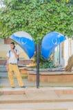 Εικόνες της Κούβας - Baracoa Στοκ εικόνες με δικαίωμα ελεύθερης χρήσης