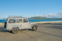 Εικόνες της Κούβας - Baracoa Στοκ Εικόνες