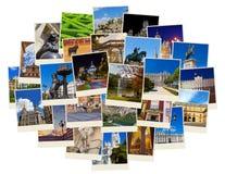 Εικόνες της Μαδρίτης Ισπανία (οι φωτογραφίες μου) Στοκ εικόνα με δικαίωμα ελεύθερης χρήσης