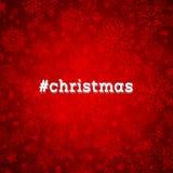 εικόνες Χριστουγέννων ανασκόπησης περισσότερο snowflake χαρτοφυλακίων μου Στοκ εικόνες με δικαίωμα ελεύθερης χρήσης