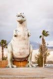 δεινόσαυρος Στοκ Φωτογραφίες