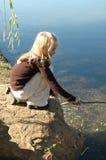 ειρήνη ήρεμη Στοκ εικόνες με δικαίωμα ελεύθερης χρήσης