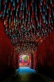 Ειρήνη της Ασίας στην Οδησσός στοκ εικόνες με δικαίωμα ελεύθερης χρήσης