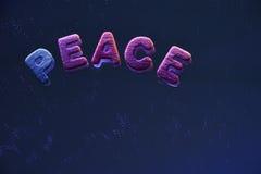 ειρήνη στοκ φωτογραφίες με δικαίωμα ελεύθερης χρήσης