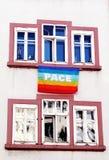 ειρήνη Στοκ εικόνες με δικαίωμα ελεύθερης χρήσης