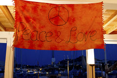 ειρήνη Στοκ Εικόνες