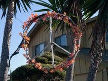 Ειρηνόφιλο Σαν Φρανσίσκο Στοκ εικόνες με δικαίωμα ελεύθερης χρήσης