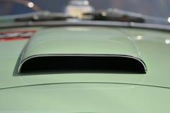 εισαγωγή αυτοκινήτων αέρ στοκ φωτογραφία με δικαίωμα ελεύθερης χρήσης