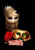 εισιτήρια οπερών στοκ φωτογραφία