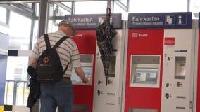 Εισιτήρια Bahn Deutsche φιλμ μικρού μήκους
