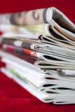 ειδήσεις Στοκ φωτογραφίες με δικαίωμα ελεύθερης χρήσης