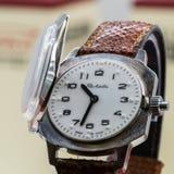Ειδικά ρολόγια για τον τυφλό Στοκ φωτογραφία με δικαίωμα ελεύθερης χρήσης