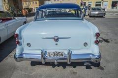 1954 ειδικό φορείο 4 πορτών Buick Στοκ Φωτογραφίες