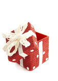 Ειδικό giftbox Στοκ Εικόνα