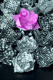 Ειδικό Origami Στοκ εικόνες με δικαίωμα ελεύθερης χρήσης