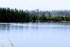 Εκατομμύρισσα λίμνη στοκ φωτογραφία με δικαίωμα ελεύθερης χρήσης