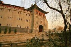 Εκείνα τα πράγματα στην παλαιά πόλη Luoyang Στοκ Εικόνες