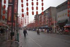 Εκείνα τα πράγματα στην παλαιά πόλη Luoyang Στοκ Φωτογραφίες
