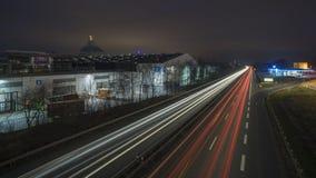 Εκθεσιακός χώρος του Αννόβερου Στοκ φωτογραφίες με δικαίωμα ελεύθερης χρήσης