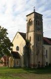 Εκκλησία Αγίου Anthony της Πάδοβας σε Bukevje, Κροατία Στοκ Εικόνα