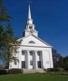 εκκλησία Αγγλία νέα Στοκ φωτογραφία με δικαίωμα ελεύθερης χρήσης