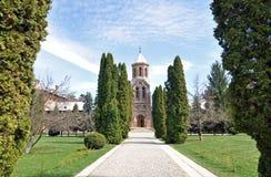 εκκλησία αλεών Στοκ φωτογραφία με δικαίωμα ελεύθερης χρήσης