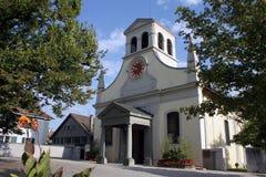 εκκλησία αρκετά Στοκ φωτογραφία με δικαίωμα ελεύθερης χρήσης