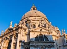εκκλησία Βενετία Στοκ Φωτογραφίες