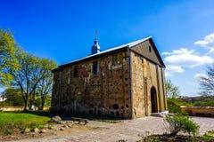 Εκκλησία Γκρόντνοστε Kalozha στοκ εικόνα με δικαίωμα ελεύθερης χρήσης