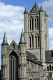 εκκλησία γοτθική Στοκ εικόνα με δικαίωμα ελεύθερης χρήσης