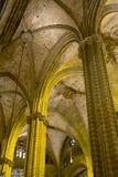εκκλησία γοτθική Στοκ φωτογραφίες με δικαίωμα ελεύθερης χρήσης