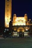εκκλησία Γουέστμινστερ Στοκ εικόνες με δικαίωμα ελεύθερης χρήσης