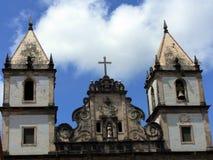 εκκλησία ιστορική στοκ εικόνα