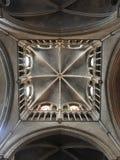 Εκκλησία καρδιών στο όμορφο έδαφος της Λωζάνης Στοκ εικόνες με δικαίωμα ελεύθερης χρήσης