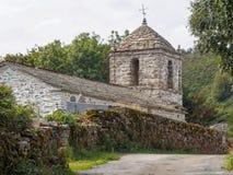 Εκκλησία κοινοτήτων του SAN Esteban - Linares στοκ φωτογραφία με δικαίωμα ελεύθερης χρήσης