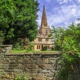 Εκκλησία κοινοτήτων στοκ εικόνες με δικαίωμα ελεύθερης χρήσης